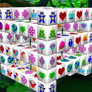 Valentine's Day Love Mahjong for PC and MAC