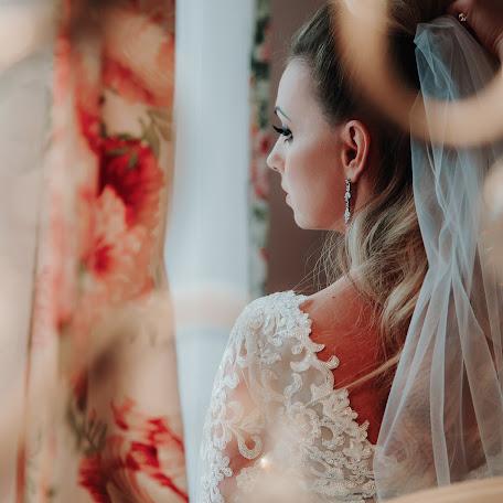 Wedding photographer Magdalena i tomasz Wilczkiewicz (wilczkiewicz). Photo of 12.03.2018