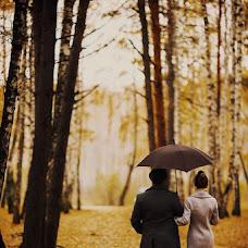 Wedding photographer Vadim Chulkov (Choo). Photo of 27.10.2013
