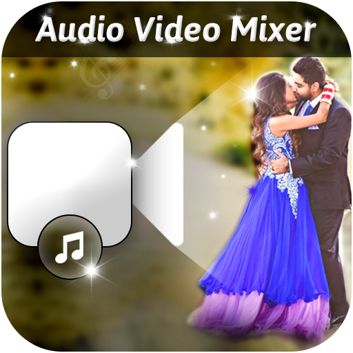 Audio Video Mixer ♫
