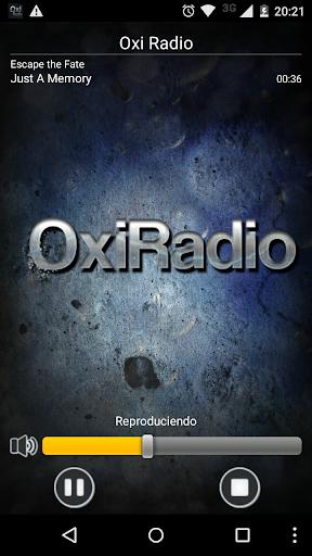 Oxi Radio