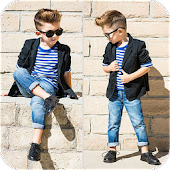 Kids Fashion Styles 2017