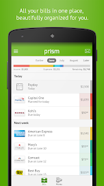 Prism Bills & Money Screenshot 2