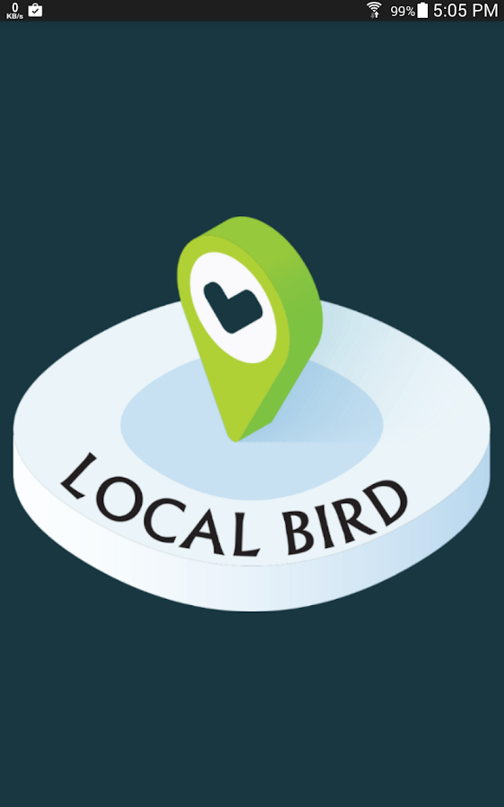 Places Near you - LocalBird- screenshot