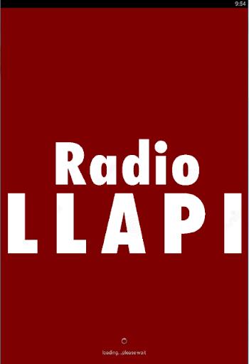 Radio Llapi Serbia