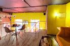 Фото №8 зала Френдс Central Perk