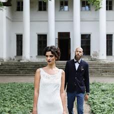 Wedding photographer Mikhail Loskutov (MichaelLoskutov). Photo of 14.09.2014