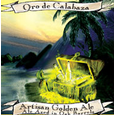 Logo of Jolly Pumpkin Oro De Calabaza