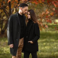 Bröllopsfotograf Elena Molchanova (Selenittt). Foto av 10.11.2018