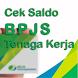 Cek BPJS Ketenagakerjaan Online