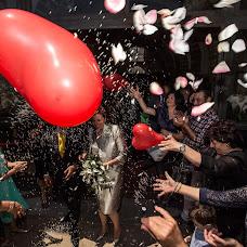 Wedding photographer Lorenzo Gatto (lorenzogatto). Photo of 23.07.2016