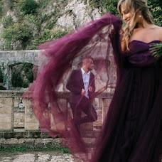 Wedding photographer Vasiliy Lopatin (Miroslove). Photo of 19.02.2018