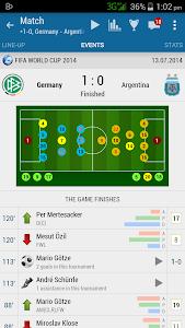 Soccer Center (Live Score) v3.3.2 (Pro)