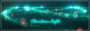 Christmas Light Backgrounds - 7