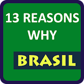 Quiz 13 Reasons Why? Brasil