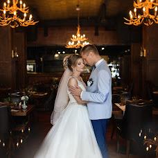 Wedding photographer Veronika Yarinina (Ronika). Photo of 08.10.2017