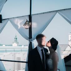 Wedding photographer Elena Lazhnevskaya (lenakalazhnevsk). Photo of 14.12.2015
