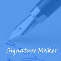 Signature Maker - Electronic Signature Creator icon