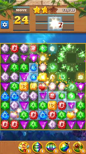 Jewels Mania android2mod screenshots 4