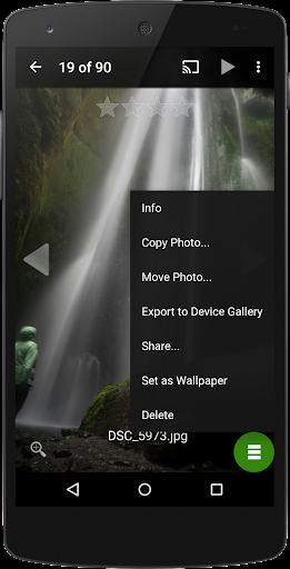 gFolio Photos for Google Drive 2.6.8 screenshots 2
