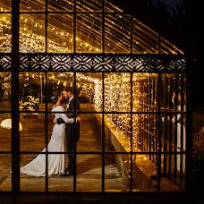 Wedding photographer Albert Pamies (albertpamies). Photo of 07.11.2018