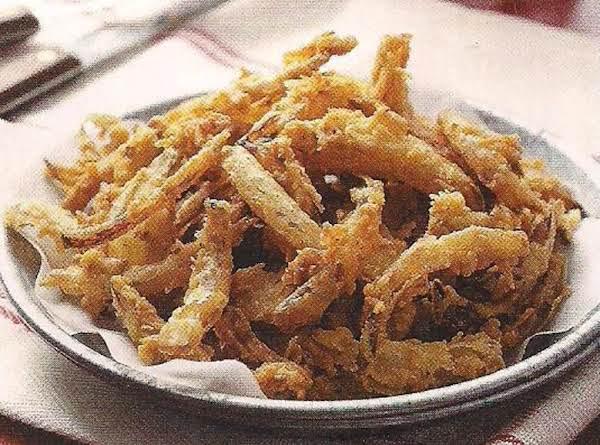 Fried Onion Strips