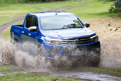 Hilux just got even better