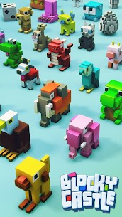 Blocky Castle App Latest Version Download For Android 5