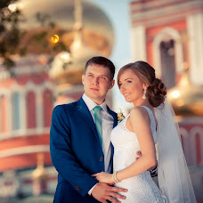 Wedding photographer Kseniya Gubareva (gubarevaphoto). Photo of 06.08.2015