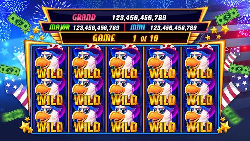 Cash Blitz - Free Slot Machines & Casino Games apkslow screenshots 17