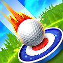 Super Shot Golf icon