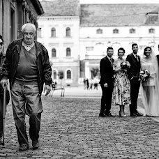 Wedding photographer Tudor Popa (Tudor). Photo of 23.01.2018