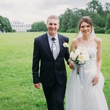 Wedding photographer Nataliya Stepanova (natal). Photo of 17.07.2017
