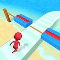 Fun Run 3D : Fun Race icon