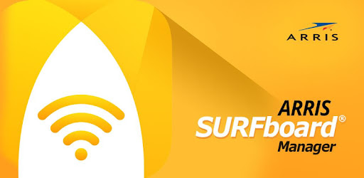 ARRIS SURFboard® Manager - Apps on Google Play