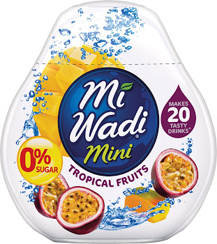 Mi Wadi Mini - Tropical Fruits, 66ml