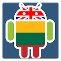 Lith Dict 4 Droid icon