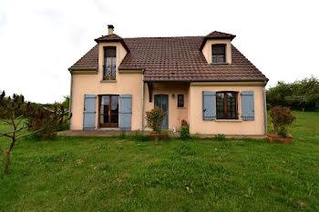 maison à Fontenay-sur-Eure (28)