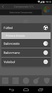 TuLiga screenshot 0