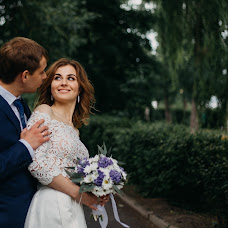 Wedding photographer Ekaterina Khmelevskaya (Polska). Photo of 19.06.2018