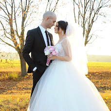 Wedding photographer Eugeniu Novac (eugeniunovac). Photo of 27.11.2016