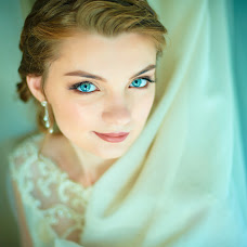 Весільний фотограф Александр Ульяненко (iRbisphoto). Фотографія від 10.04.2017
