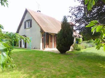 maison à Radonvilliers (10)