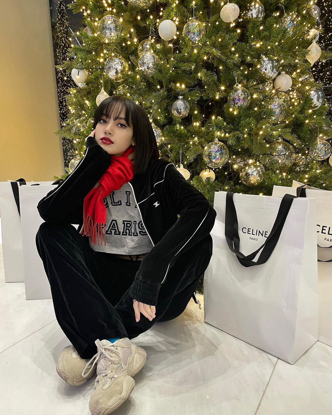 lisa-red