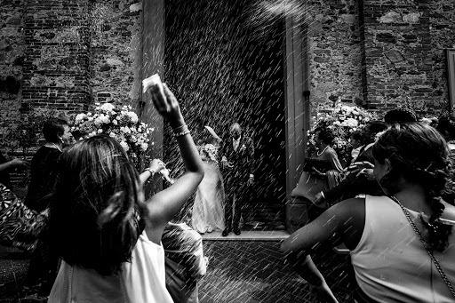 Wedding photographer Leonardo Scarriglia (leonardoscarrig). Photo of 02.11.2018