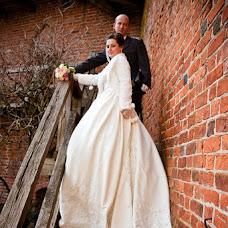 Wedding photographer Anna Verzhbickaya (annawierzbicka). Photo of 11.11.2012