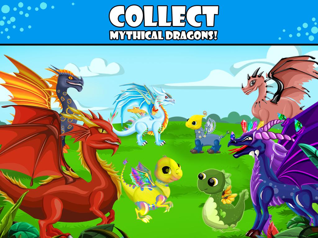 Dragon Village- screenshot