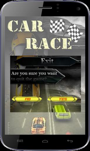 Car Race Classic