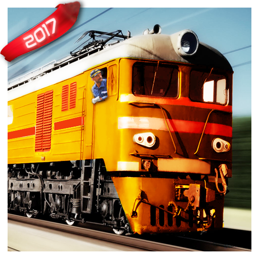 Train Driver 2016 (game)