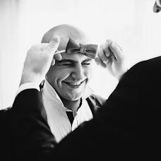 Wedding photographer Vadim Romanyuk (Romanyuk). Photo of 12.09.2016